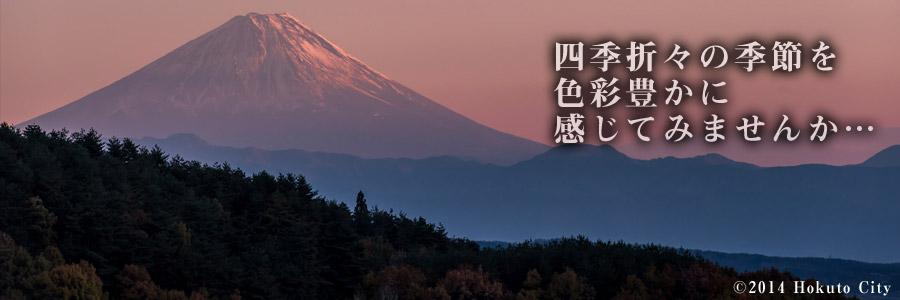 八ヶ岳不動産写真