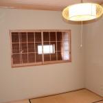 2階6畳和室