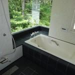 2階の浴室